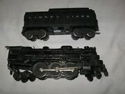 Lionel 2026 2-6-4 Engine With Whistle - Excellent - 133