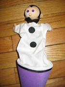 Purple Rain Cone Puppet From Movie And Tour