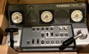 Tomix 5521 N-s2-cl Power Sound Unit Serviced Disinfected Accessories From Japan