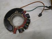 1970 Mercury 200 20hp Oem Ignition Stator Assy 336-3996a7 Motor Outboard Boat