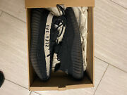 Adidas Yeezy Boost 350 V2 Oreo By1604 Size 12
