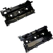 Set-rb264984 Dorman Set Of 2 Valve Covers Front And Rear Driver Passenger New Pair