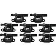 140081-8 Accel Set Of 8 Ignition Coils New For Chevy Chevrolet Silverado 1500