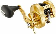 Shimano 15 Ocea Conquest 300hg Right Hand Baitcasting Reel F/s W/tracking Japan