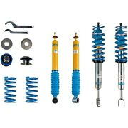 47-119444 Bilstein Coil Over Kits Set Of 4 Front And Rear New Sedan For Audi S4