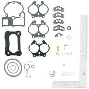 151039a Walker Products Carburetor Repair Kit New For Chevy Le Sabre Suburban