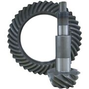 Yg D70-411 Yukon Gear And Axle Ring And Pinion Front Or Rear New For F350 Truck