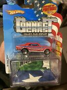 Rare Hot Wheels Connect Cars 1817 Mississippi State 1968 68 Chevy Nova 20 Of 50