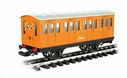 Bachmann Industries Thomas And Friends - Annie Coach - Large G Scale Rolling ...