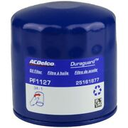Pf1127 Ac Delco Oil Filter New For Chevy Civic Truck Pickup Coupe Honda Accord