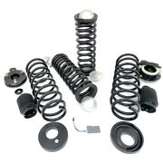 C-2518 Arnott Coil Spring Conversion Kit Front And Rear New For Land Rover Range
