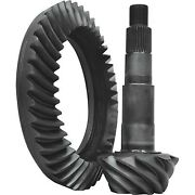 Yg Gm11.5-538 Yukon Gear And Axle Ring And Pinion Rear New For Chevy Ram Truck Van