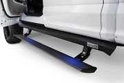 Amp Research 2009-2012 For Dodge For Ram 1500 Crew Cab Powerstep Xl - Black 771