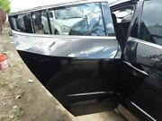 Passenger Right Rear Side Door Electric Fits 10-13 Zdx 257395
