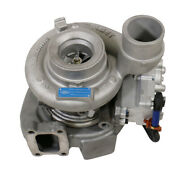 Bd Diesel Stock Replacement Turbo - 07.5-17 For Dodge Cummins 6.7l He300v Cab And