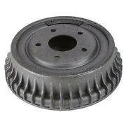 122.62014 Centric Brake Drum Rear New For Chevy Le Sabre S10 Pickup S-10 Blazer