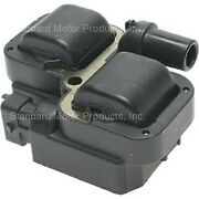 Uf-359 Ignition Coil New For Mercedes C Class Cl Clk Cls E G Ml R S Sl E320 S500