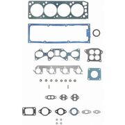 Hs8993pt-5 Felpro Set Cylinder Head Gaskets New For Ford Mustang Merkur Xr4ti 89