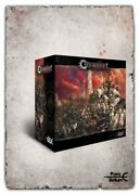 Conquest The Last Argument Of Kings Tabletop Game Core Box Set German Version