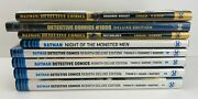 Batman Detective Comics Rebirth Deluxe Editions Books And Hardcovers Lot Tynion