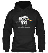 French Mastiff / Dogue De Bordeaux Pullover Hoodie - Poly/cotton Blend