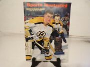 Dec 11, 1967 Bobby Orr Sports Illustrated Magazine First Cover Boston Bruins