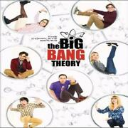 The Big Bang Theory The Complete Series Dvd, 2019 Set