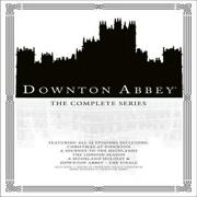 Downton Abbey The Complete Collection Dvd, 2020 Set - D61213944d