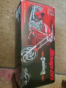 Rare Ssx2529 Snap-on/occ The Chopper 1/10 Collector Model Bnib Mint Condition