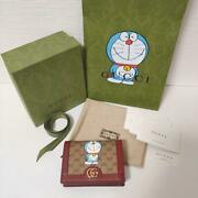 Genuine New Sold Out Doraemon Wallet Wallet