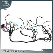 Stand Alone Harness For 97-06 Dbc Ls1 W/ 4l80e 4.8 5.3 6.0 Vortec Drive By Cable
