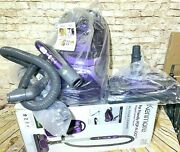Kenmore 600 Series Pet Friendly Bagged Canister Vacuum Cleaner With Hepa