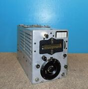 Wwii Western Electric Bc-457-a Aircraft Radio Transmitter Free Shipping