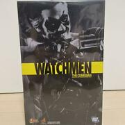 Hot Toys Comedian Watchmen 1/6 Hot Toys