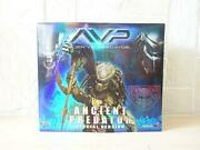 Extremely Rare And Limited Quantity Hot Toys Ancient Predator North American V