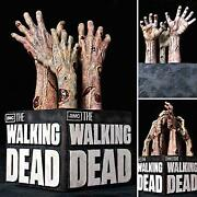 The Walking Dead Bookend Good Condition