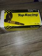 Top Racing Performance Competition Racing Gears 2 Parts For A Honda Ruckus
