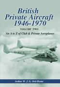 British Private Aircraft Reference Book