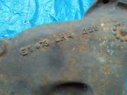 Big Block Chevy 329225 Gm Oem Exhaust Manifold Driver Side
