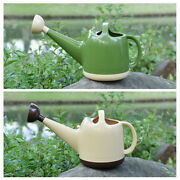 4l Spraying Long Mouth Plant Sprinkler With Handle Indoor Outdoor Watering Can