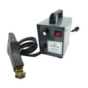 Manual Tire Regroover Machine Truck Car Tire Groover Rubber Tyres Grooving 220v