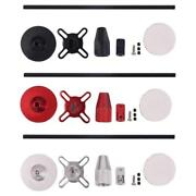 Rc Gps Folding Antenna Mount Holder Set Kit For Drone Multicopter Quadcopter Wkm
