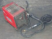 Lincoln Electric Power Feed 84 Lincoln Electric Power Feed 84 Wire Feeder