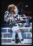 Def Leppard Pour Some Sugar On Me Rock Of Ages Foolin Animal Hysteria Slide 1
