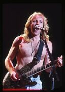 Def Leppard Pour Some Sugar On Me Rock Of Ages Foolin Animal Hysteria Slide 9