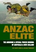 Anzac Elite Airborne And Special Forces Insignia Of Australia New Zealand Book