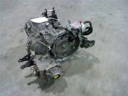Toyota Blade 2007 Automatic Transmission 3040012060 [used] [pa02043526]