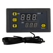 Digital Thermostat Thermoregulator Controllers Led Home Supplies Thermostats Us