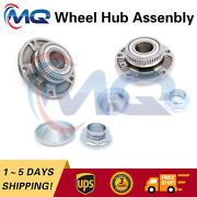 2 Front Wheel Hub Bearings And Kits For Bmw 3 Series 5 Series 7 Series Z3 513125k