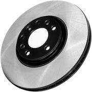 120.80001 Centric Brake Disc Front Or Rear Driver Passenger Side New For Chevy